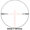 Image of NightForce ATACR 7-35x56mm F1 Riflescope and QD Mount