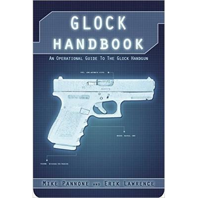 Image 1 of Glock Handbook by Mike Pannone