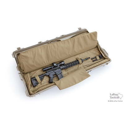 Image 2 of Pelican 1750 Hard Case and M.O.A.B Soft Case Combo