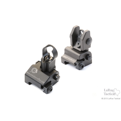 Image 1 of PRI Front & PRI Rear Sights COMBO