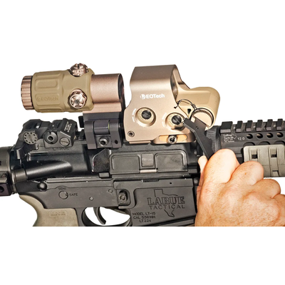 Image 2 of Patriot Products Combat Sight Tool