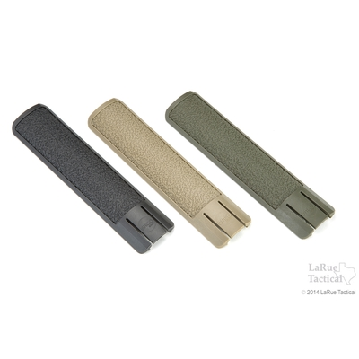 Image 1 of Ergo Grips Textured Rail Covers