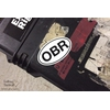 Image of LaRue OBR Oval Decals/Stickers