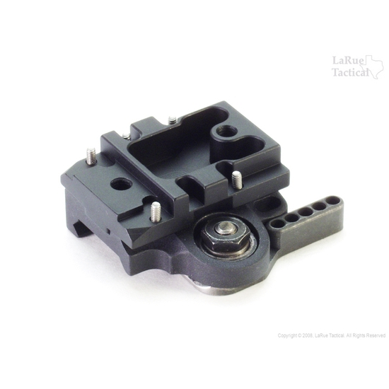 LaRue Tactical QD Mount for Surefire X200/X300 Lights LT619