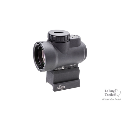 Image 2 of Trijicon MRO QD Mount Combo