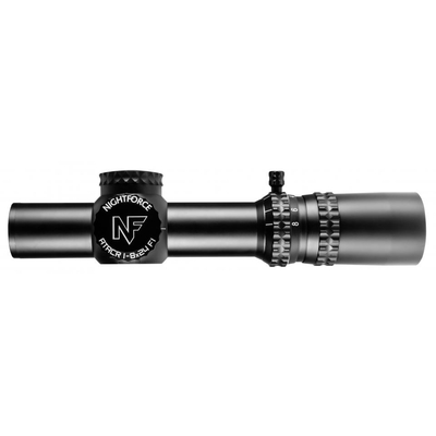 Image 2 of NightForce ATACR 1-8x24mm and LaRue Mount