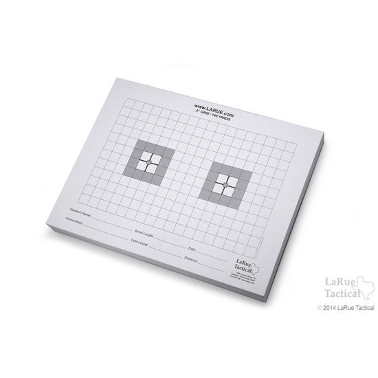 Image of LaRue 100-Count Target Pads