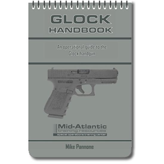 Image of Glock Handbook by Mike Pannone