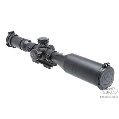 Image 2 of NightForce 5-25×56 ATACR and QD Mount