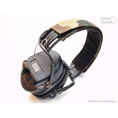 Image 2 of MSA Supreme Pro-X Ear Muff, Headband