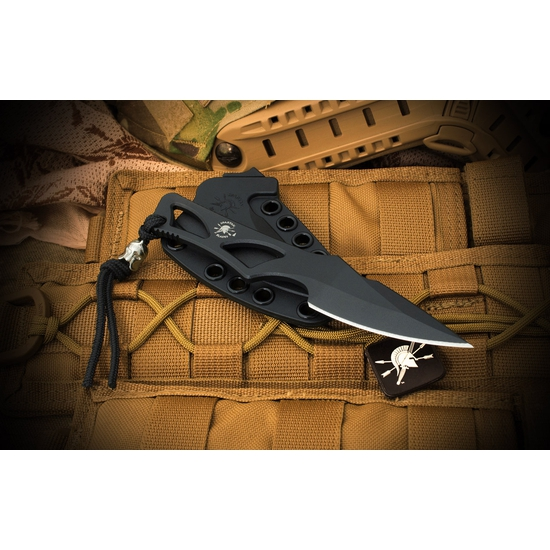 Image of Spartan Enyo - Field Grade - Everyday Carry (EDC) Knife