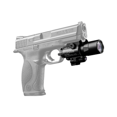 Image 2 of SureFire X400 Ultra LED Handgun / Long Gun WeaponLight