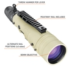 Image of Bushnell Elite LMSS2 8-40x60 Spotting Scope H322 Reticle