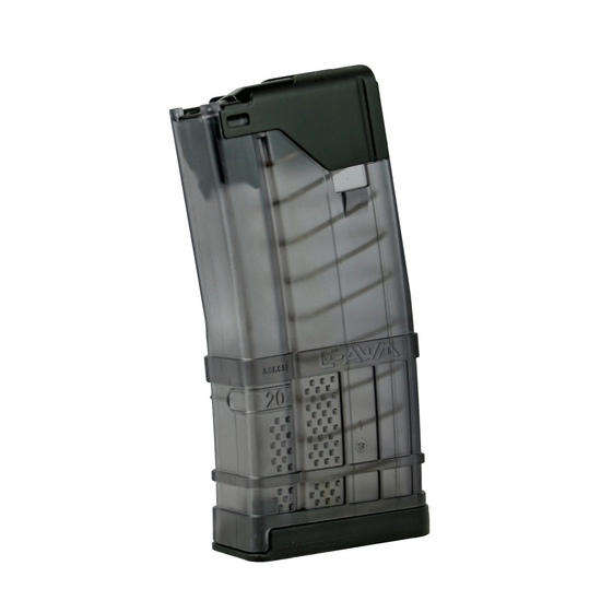 Image of Lancer - L5AWM 5.56 20 Round Magazines