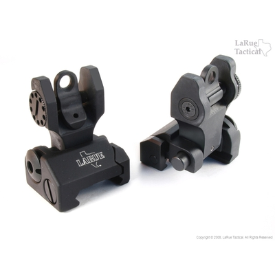 Image 1 of Troy Folding Rear BattleSight FBSRA4