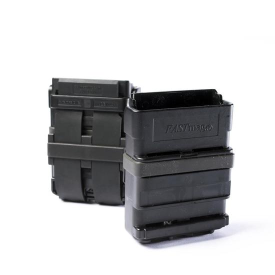Image of Gen III FastMag Standard and Duty Belt Versions (5.56)