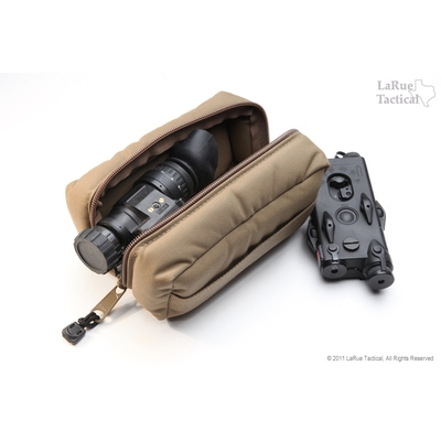 Image 1 of LaRue™ Micro Padded Scope Bag