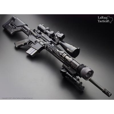 Image 2 of LaRue Tactical 5.56 Stealth Sniper System LT011