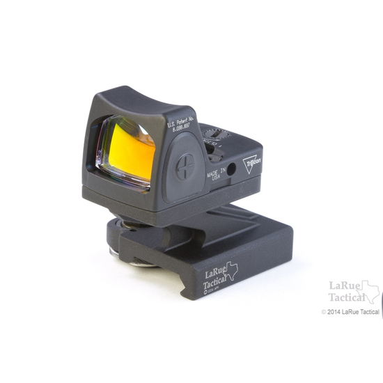 Image of Trijicon RMR Type 2, Adjustable LED w/ QD Mount