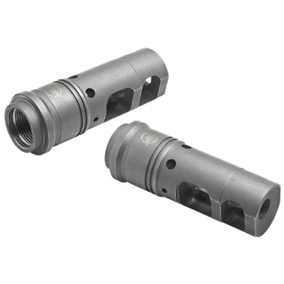 Image 1 of Surefire 7.62 SFMB-762-5/8-24 Muzzle Brake/Adapter
