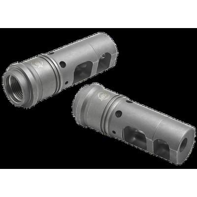 Image 1 of Surefire 7.62 SFMB-762-5/8-24 Muzzle Brake/Adapter