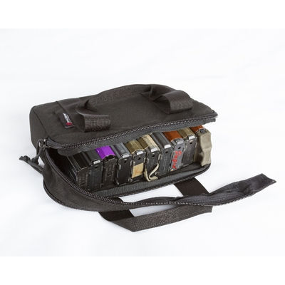 Image 1 of Armageddon Gear AR15 10-Mag Bag