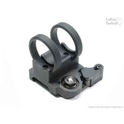 Image 1 of LaRue Tactical Inline Flashlight Mount LT707