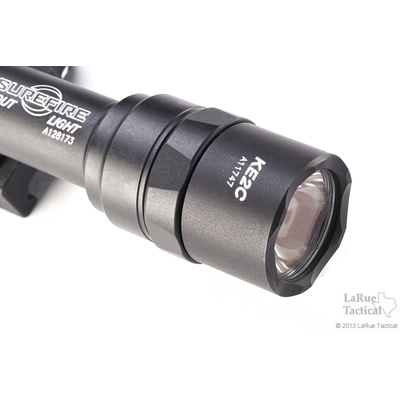 Image 2 of SureFire Scout Light M600U-Z68-BK (no Tapeswitch)