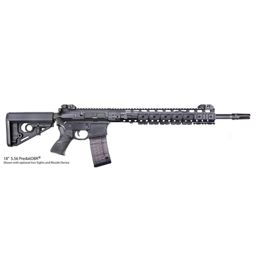 Image of LaRue Tactical 18 Inch PredatOBR 5.56