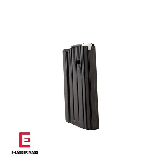 Image of E-Lander 7.62 10/20 Round Magazine