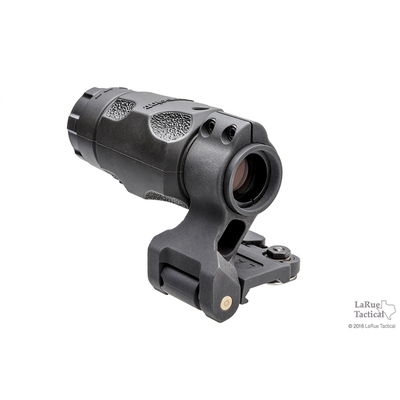 Image 1 of Aimpoint 3XMag-1 Magnifier with LaRue QD Mount