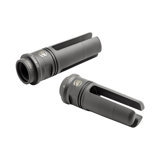 Image of Surefire 7.62 SF3P-762-5/8-24 Flash Hider
