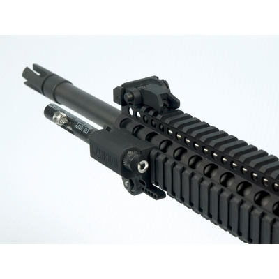 Image 2 of LaRue Tactical MK31 Pen Flare QD Mount LT663