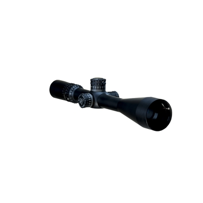 Image 1 of NightForce NXS 5.5-22x56 MOAR with LaRue Mount