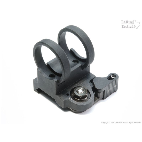 LaRue Tactical Inline Flashlight Mount LT707