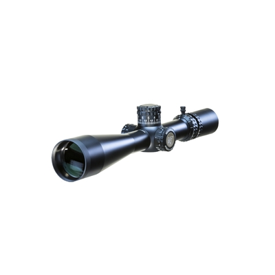 Image 2 of NightForce 5-25×56 ATACR F1 Riflescope and QD Mount