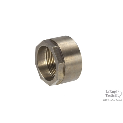 Image 2 of LaRue Barrel Nut for 5.56 OBR & PredatAR