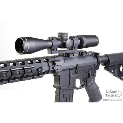 Image 2 of Trijicon AccuPower 3-9x40 Riflescope with LaRue QD Mount