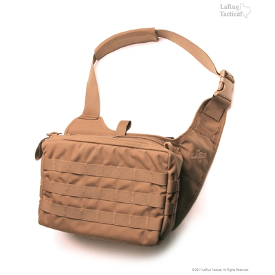 Image 1 of LaRue Tactical G.T.F.O. Rifle Bag