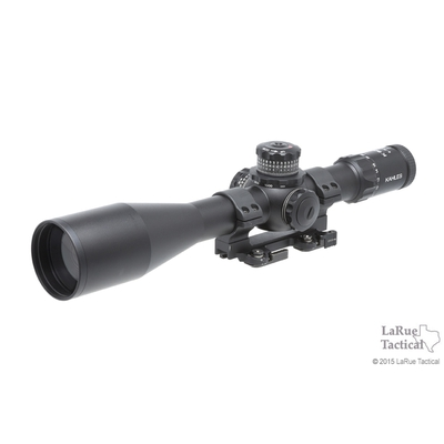 Image 1 of Kahles K624i 6-24x56 Rifle Scope (34mm) with LaRue QD Mount