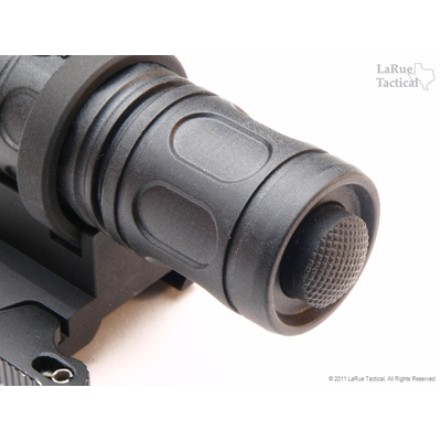 Image 2 of SureFire G2X Pro and LT707-1 In-Line QD Mount with 1.040 Rings