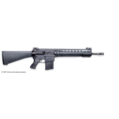 Image 1 of 16 Inch LaRue Tactical OBR (Optimized Battle Rifle) Complete 7.62 Rifle