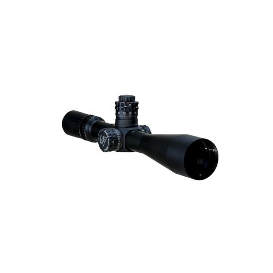 Image of NightForce BEAST F1 5-25x56mm Riflescope and QD Mount