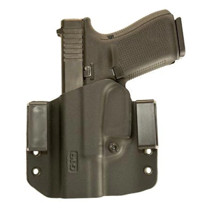 Image 2 of Comp-Tac Warrior OWB Holster for Glock