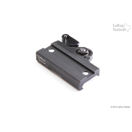 LaRue Tactical Surefire Mount Upgrade LT270L