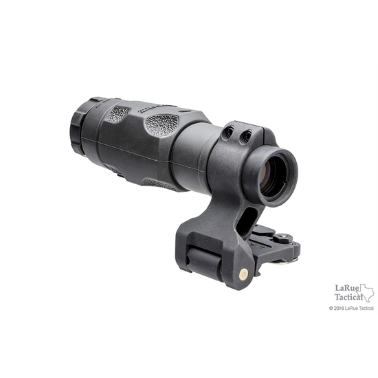 Image of Aimpoint 6XMag-1 Magnifier with LaRue QD Mount
