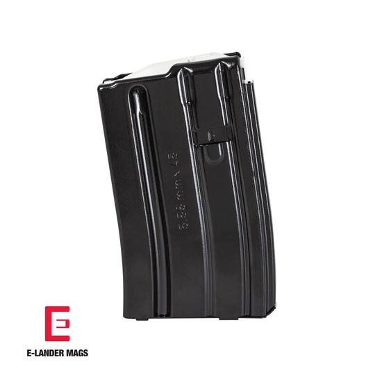 Image of E-Lander 5.56 15 Round Magazine