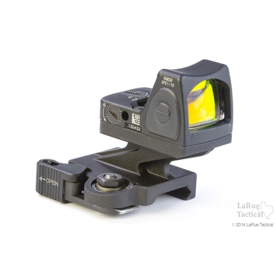 Image 2 of Trijicon RMR Type 2, Adjustable LED w/ QD Mount