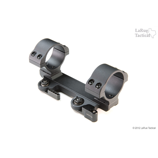 Image of LaRue Tactical Scope Mount QD LT807