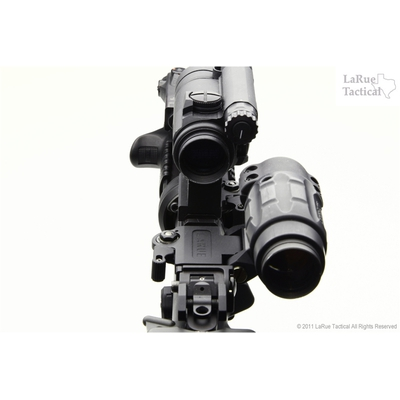 Image 2 of QD Pivot Mount-Short for Aimpoint or Hensoldt Magnifier, LT755